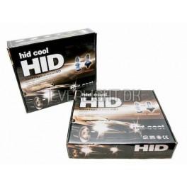H7 xenon kit 6000K